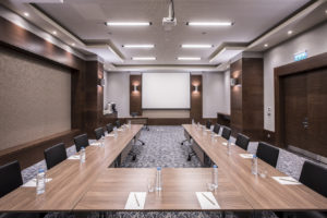 Giz Corporate London Meeting Spaces
