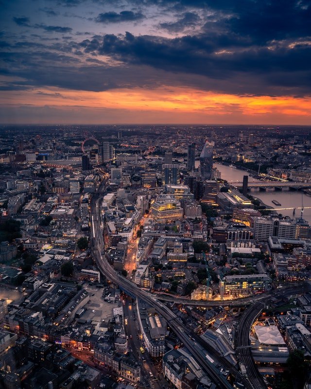 London Over